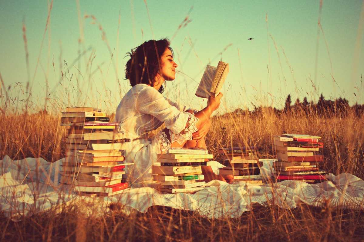 Un libro romático, o tu favorito