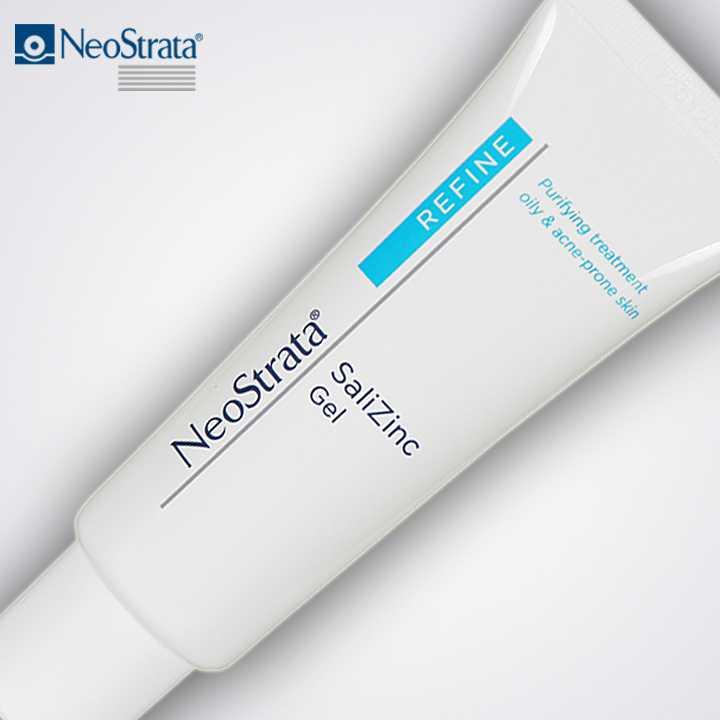 Neostrata Salizinc gel