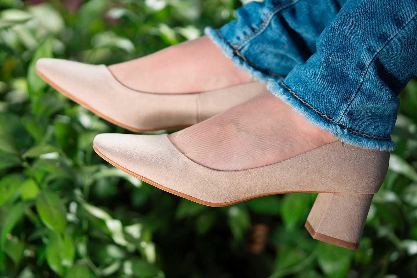 grandmum shoes