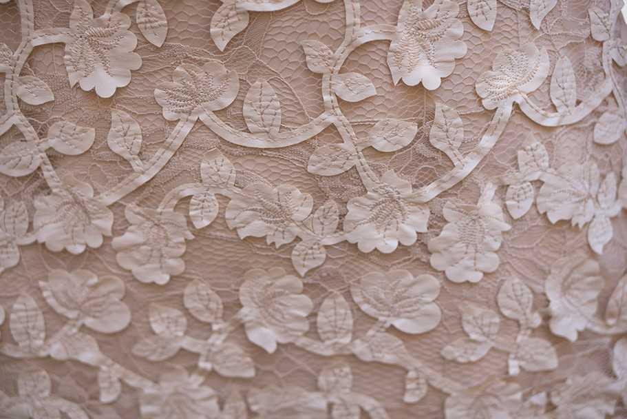 tejido elegante El Armario de Lulú