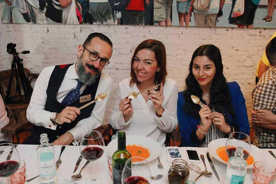 influencers valencia Meet Market