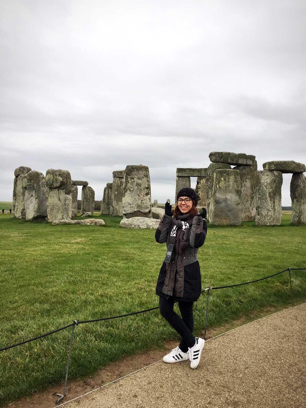 blogger Trip