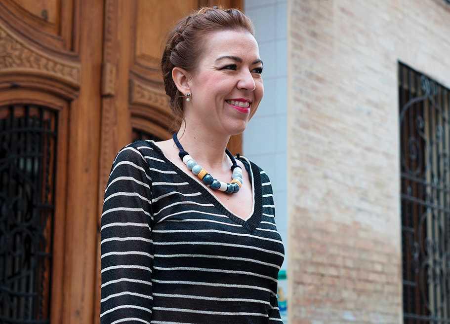peinado Lorena Morlote
