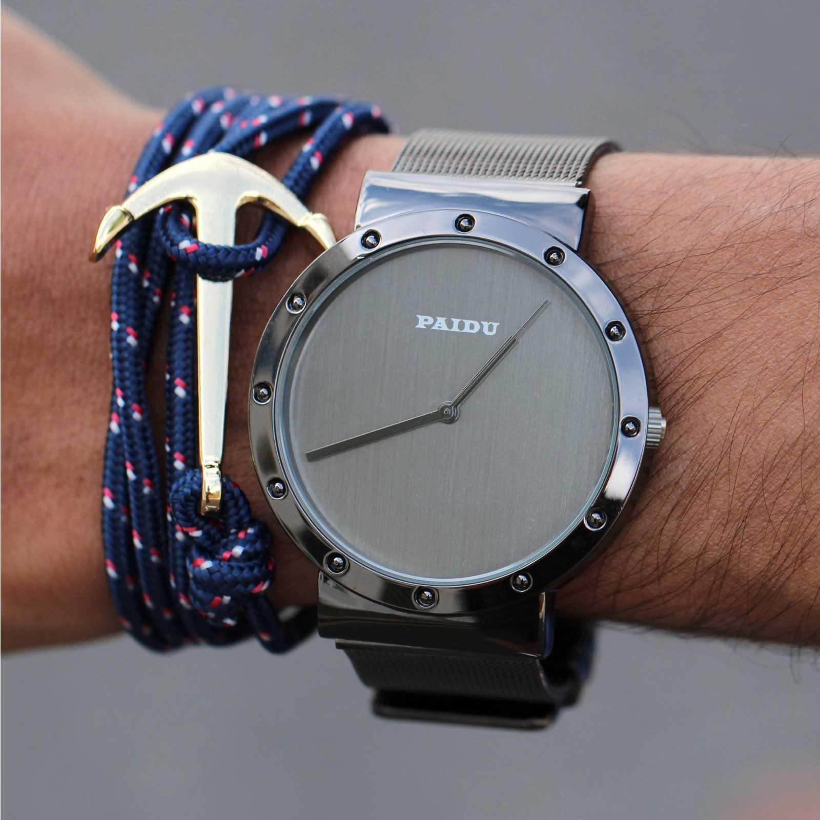 reloj masculino moda