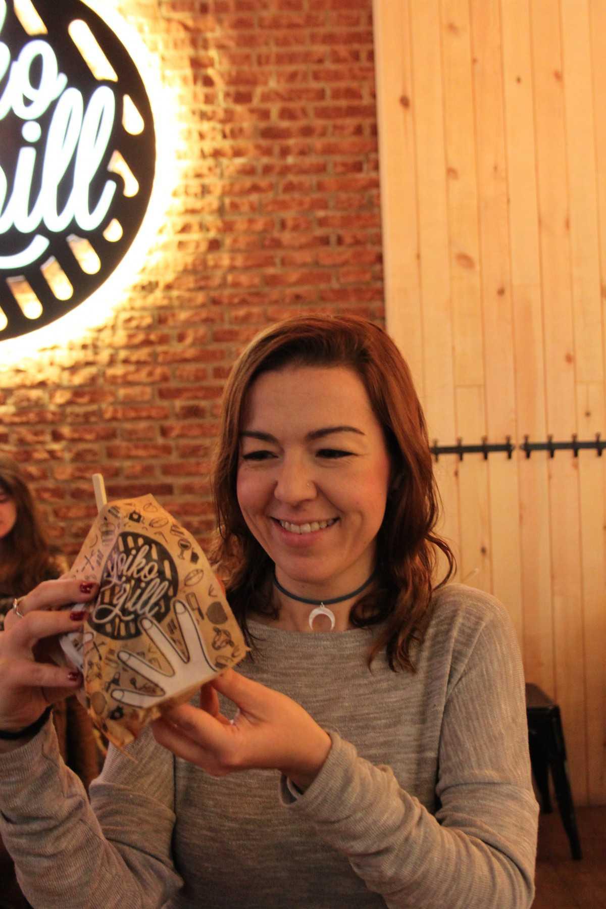 Foodie Influencer Valencia