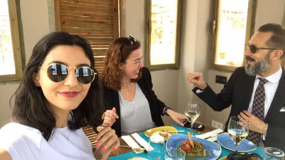 Foodies Valencia