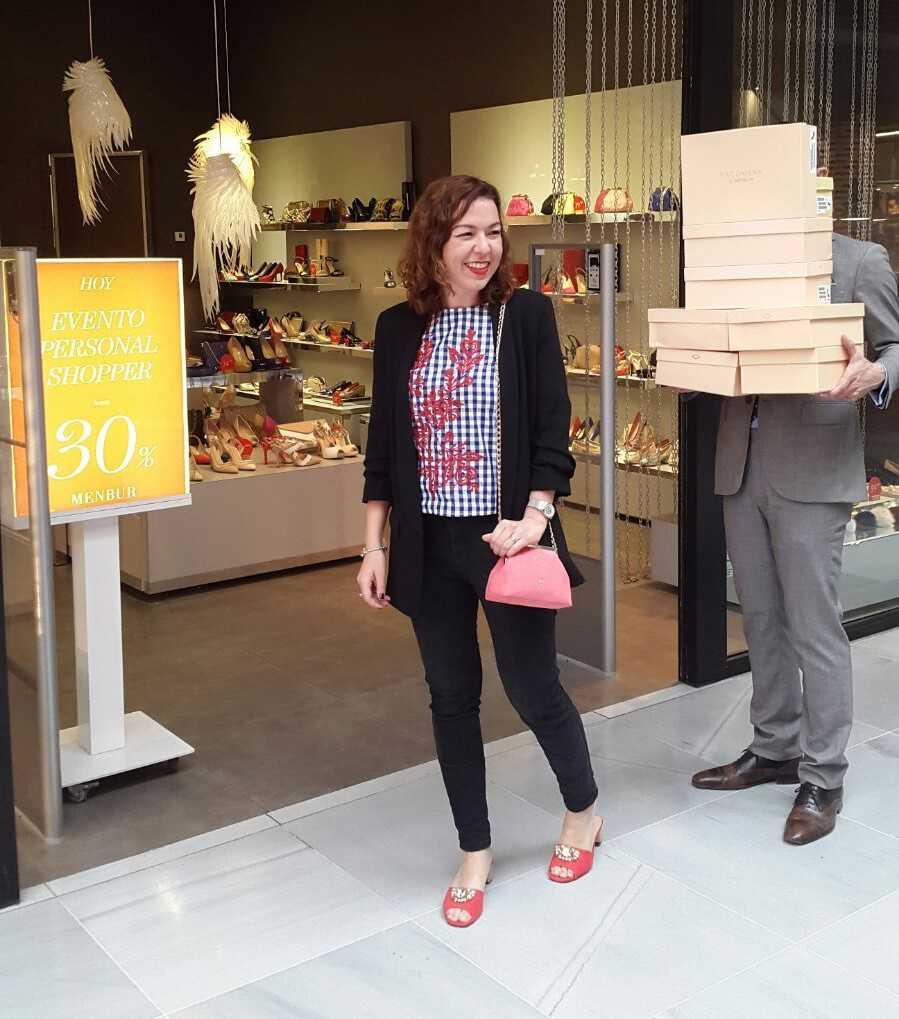 Personal Shopper Valencia