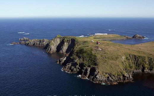 isla atlantico