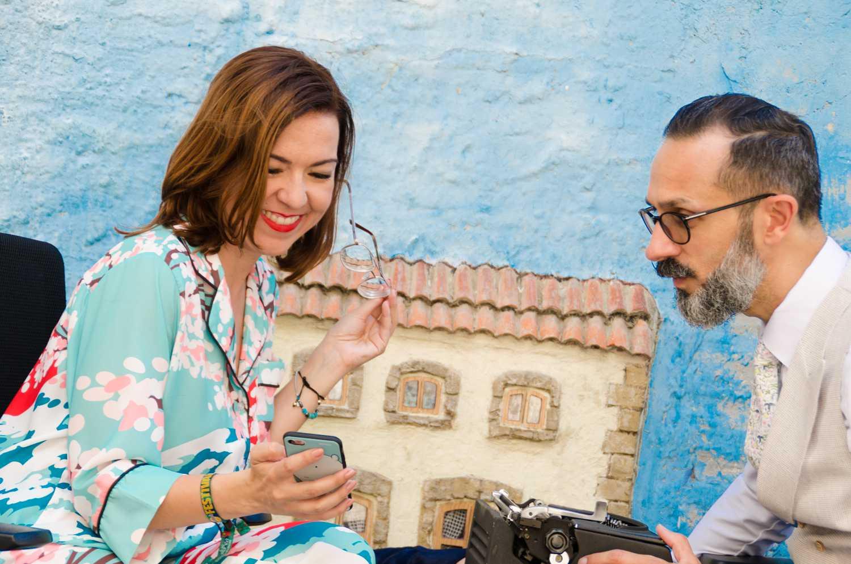 bloggers de moda valencia