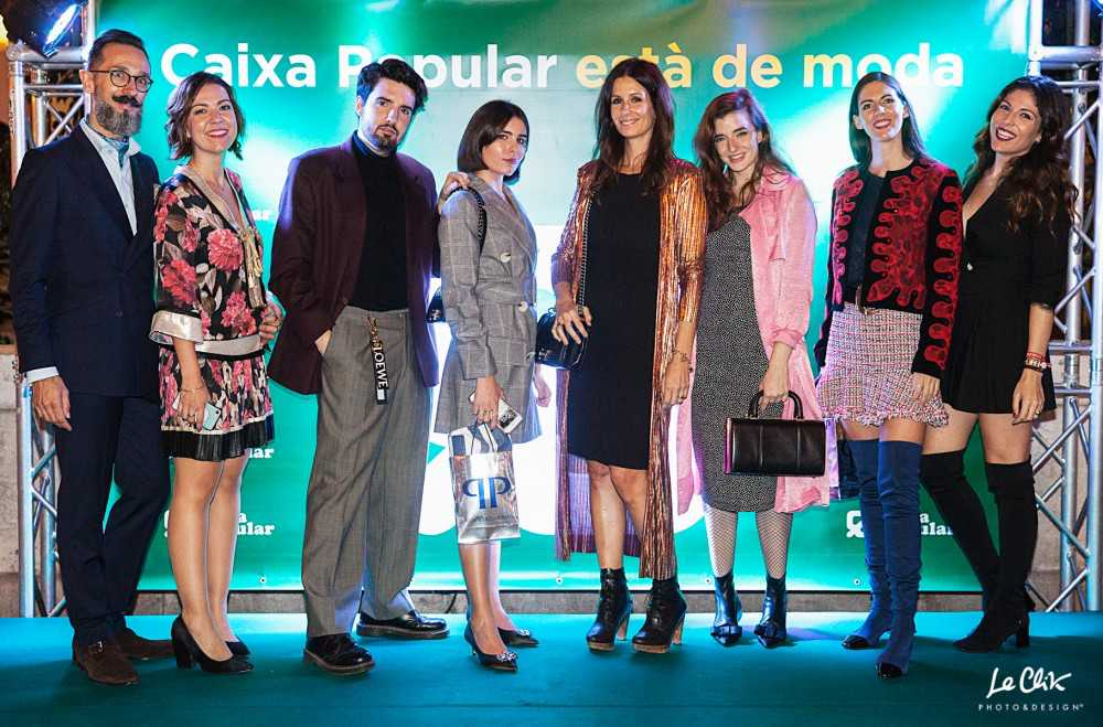 Shopping Night Valencia Caixa Popular