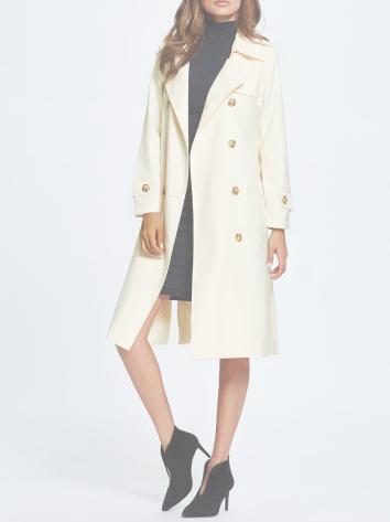 abrigo estilo militar