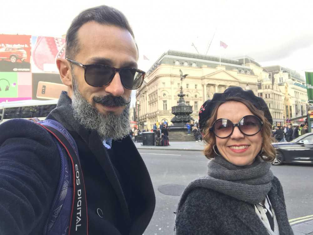 influencers de viajes