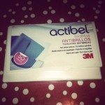 Recomendación: toallitas antibrillo Actibel.