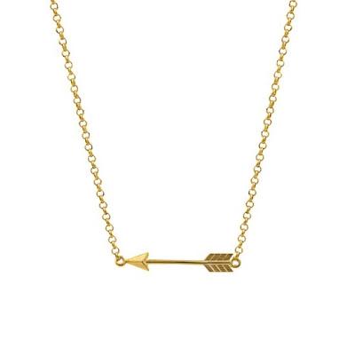 http://www.aristocrazy.com/es/colecciones/aristoshow/fun/cadena-con-colgante-flecha-en-plata-oro-amarillo.html