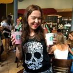 Nuevo Frappuccino de Yogur Starbucks