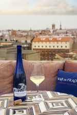 Mar de Frades, el vino perfecto para ese momento