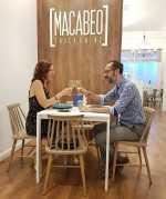 Comida rápida y buena en Valencia Macabeo Snack and Wine