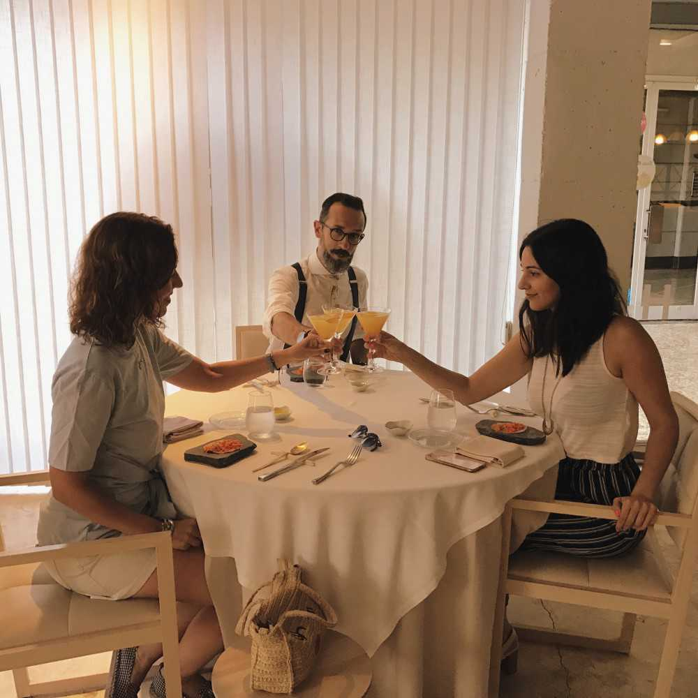 foodies influencers valencia