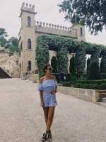 El Castillo de Xátiva  y nuevo look