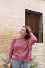 Maxi Jersey suave y calentito, Nuevo look