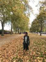 Viaje a Londres, 1ª parte + look