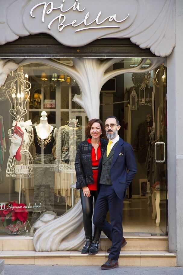 tienda de ropa mujer valencia