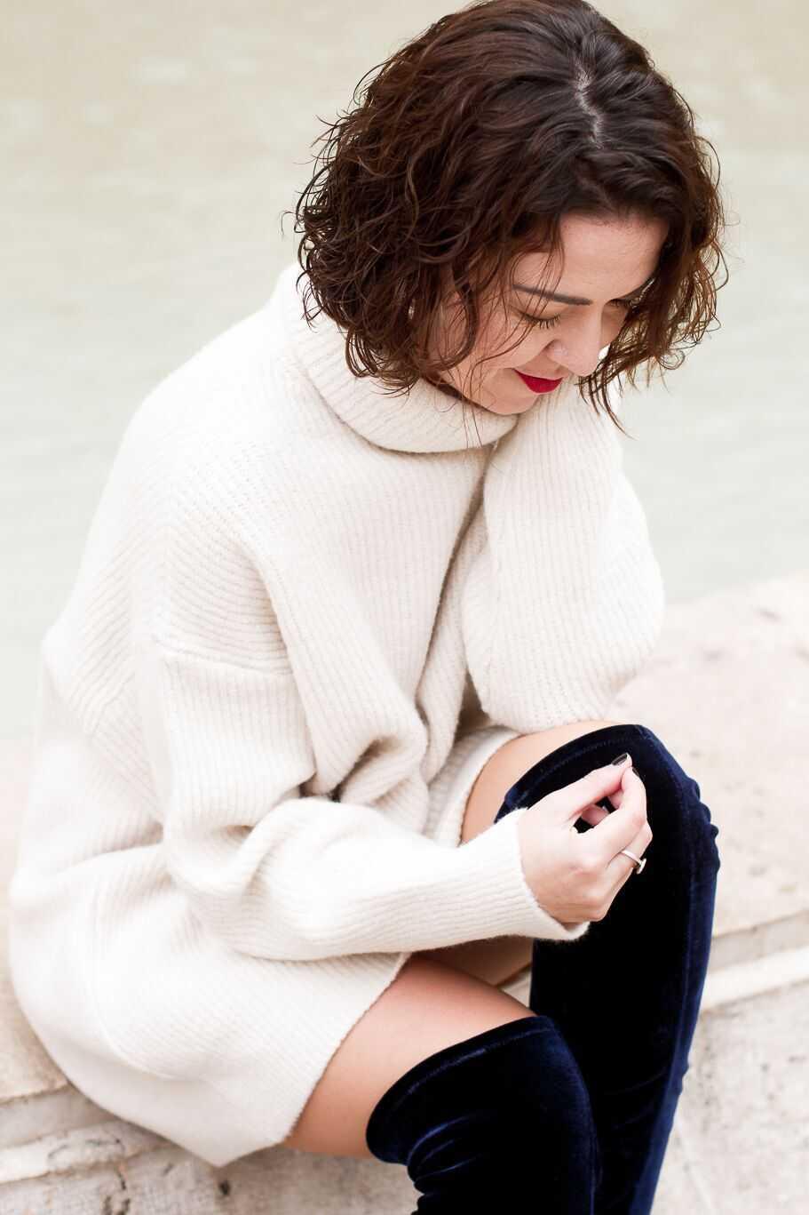 influencer de moda valencia
