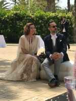 Nuestra boda en Las Provincias