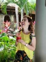 Estampado Tropical para disfrutar del Paraíso