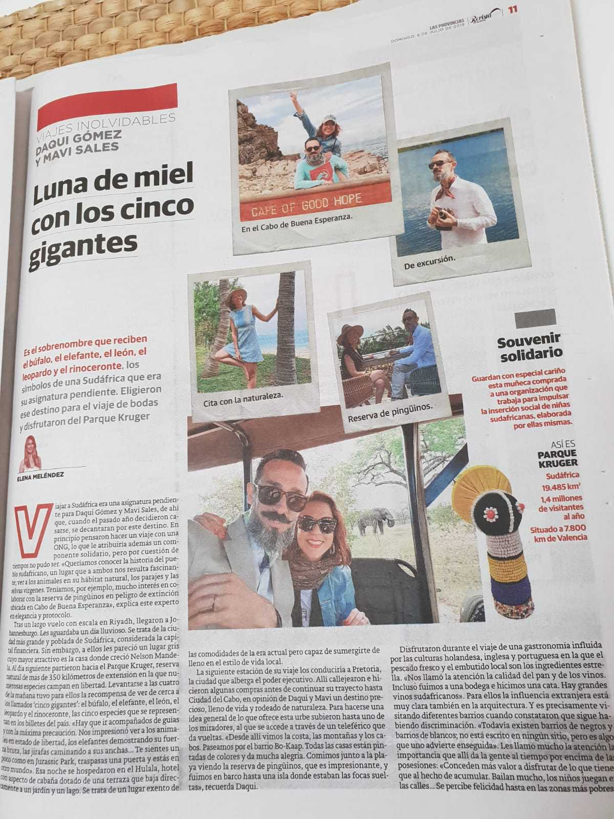 influencer valencia diario Las Provincias