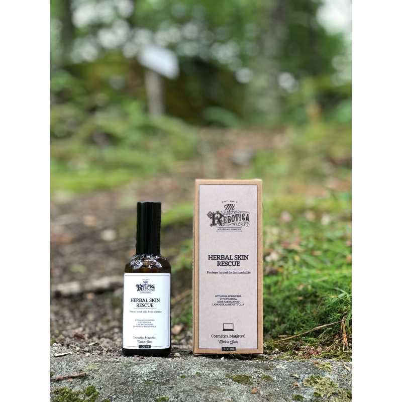 Herbal Skin Rescue