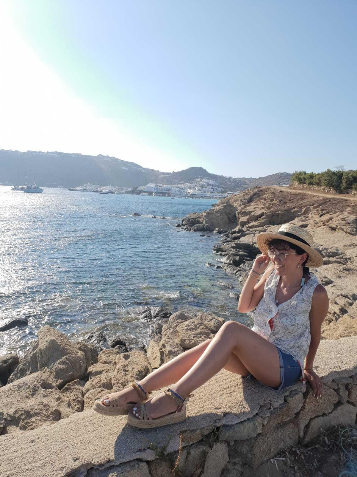Playas de Mikonos