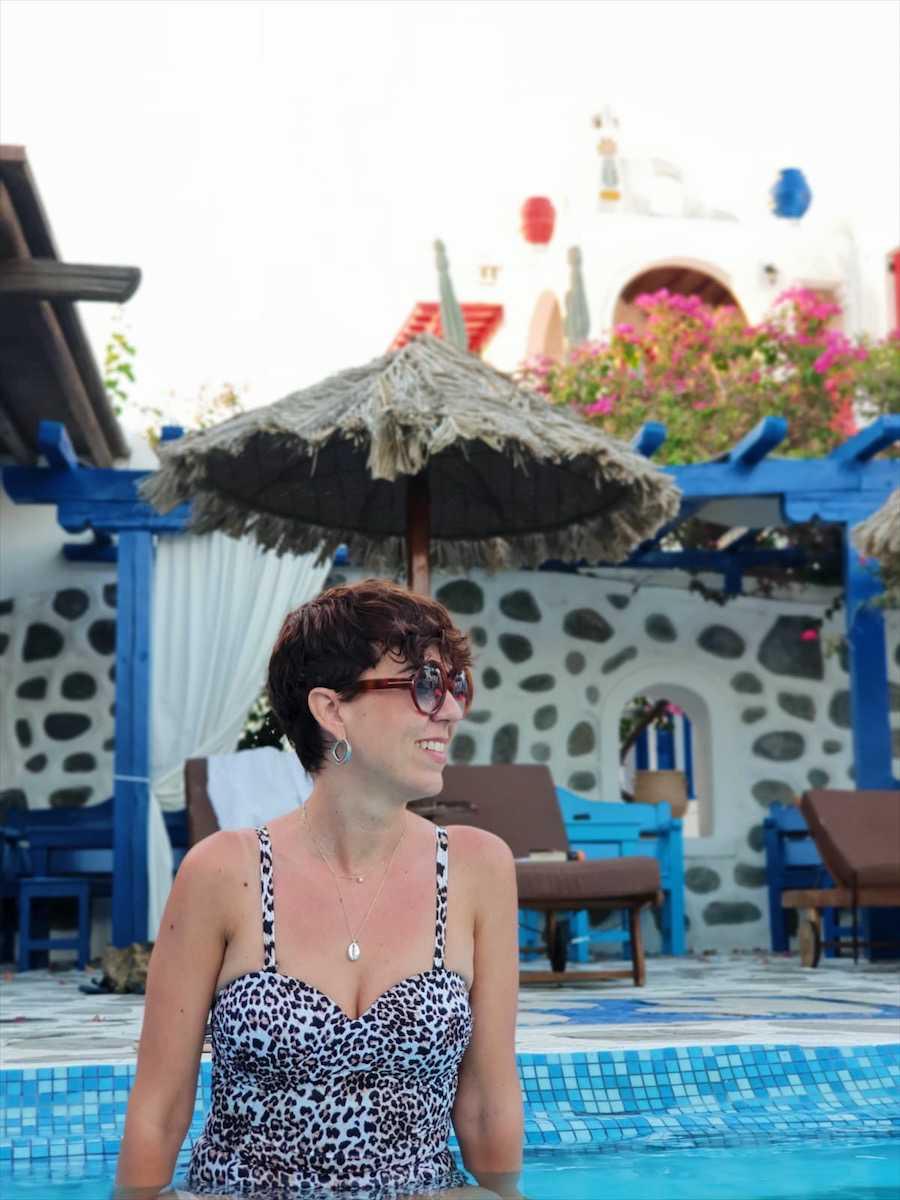 Hotel Mikonos