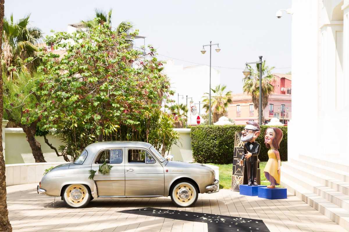 coche-para-boda
