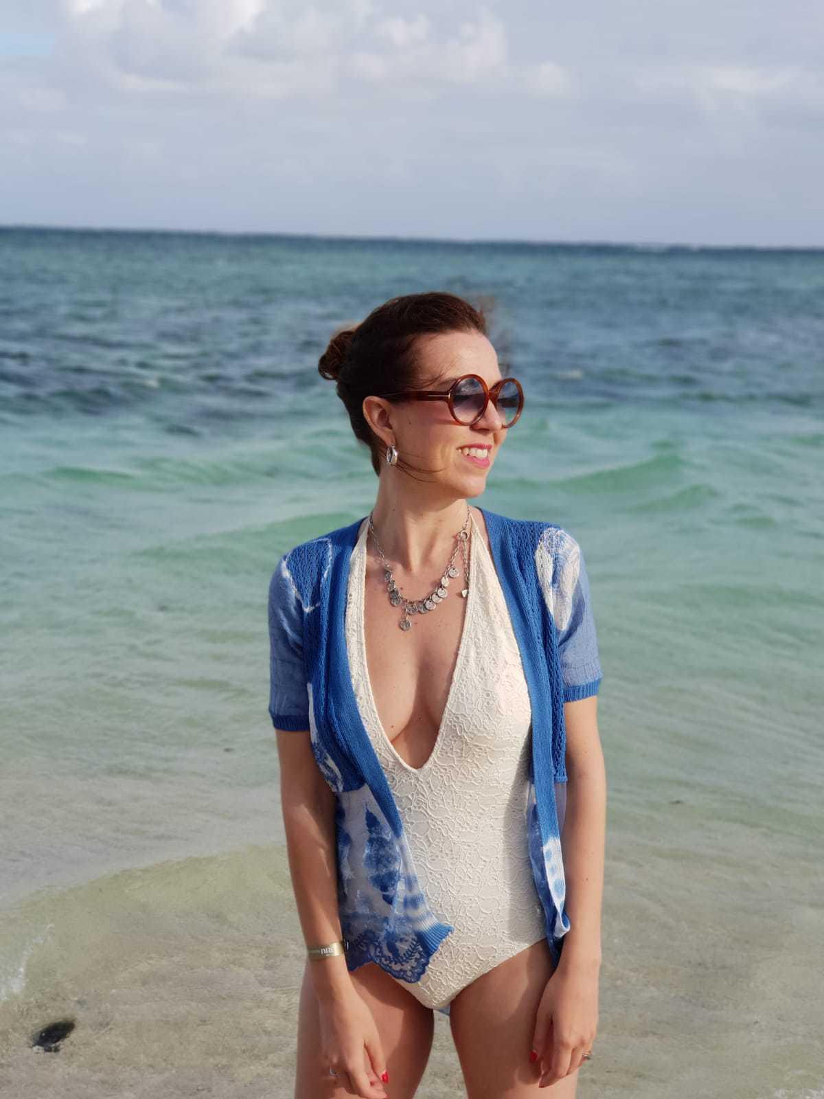blogger-en-la-playa