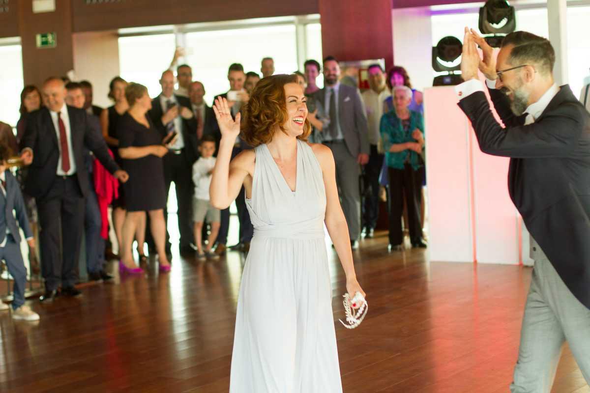 baile boda