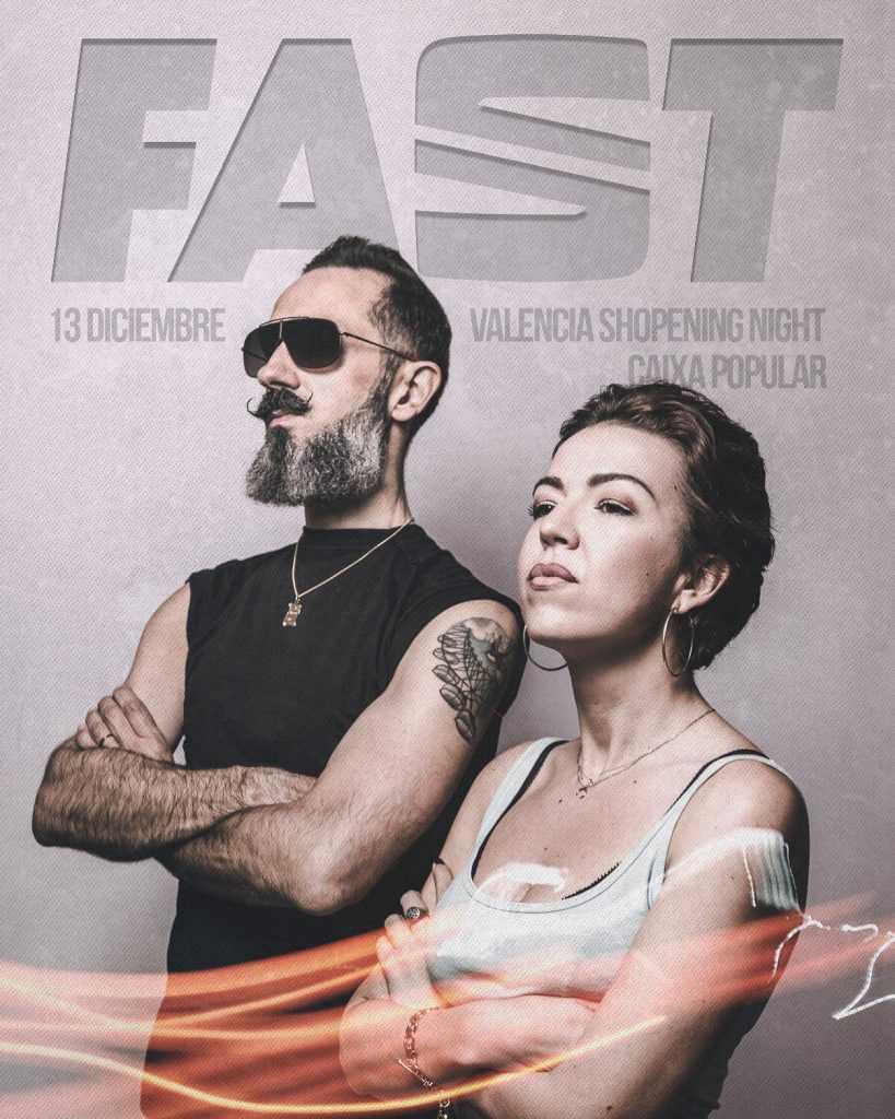 Fast and Furious pelis