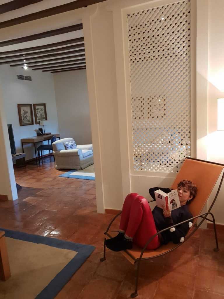 Suite Parador