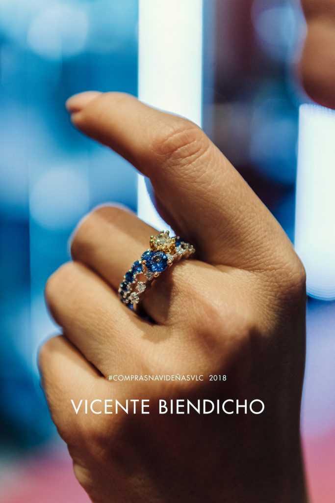 regalar anillos valencia