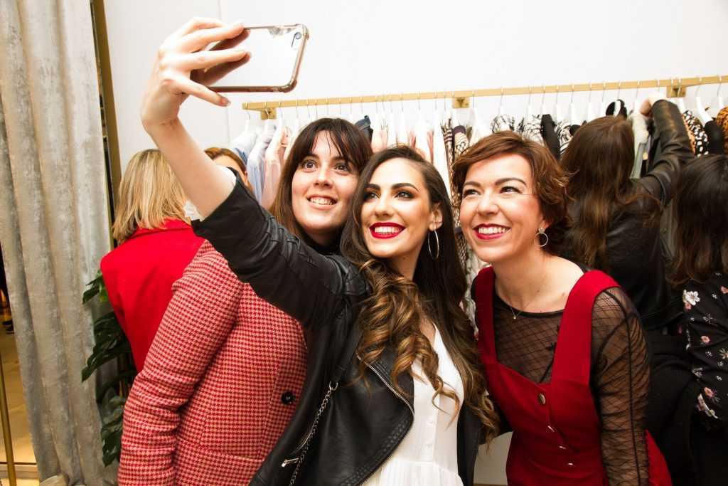 Fiesta de inauguración de Ses Fashion