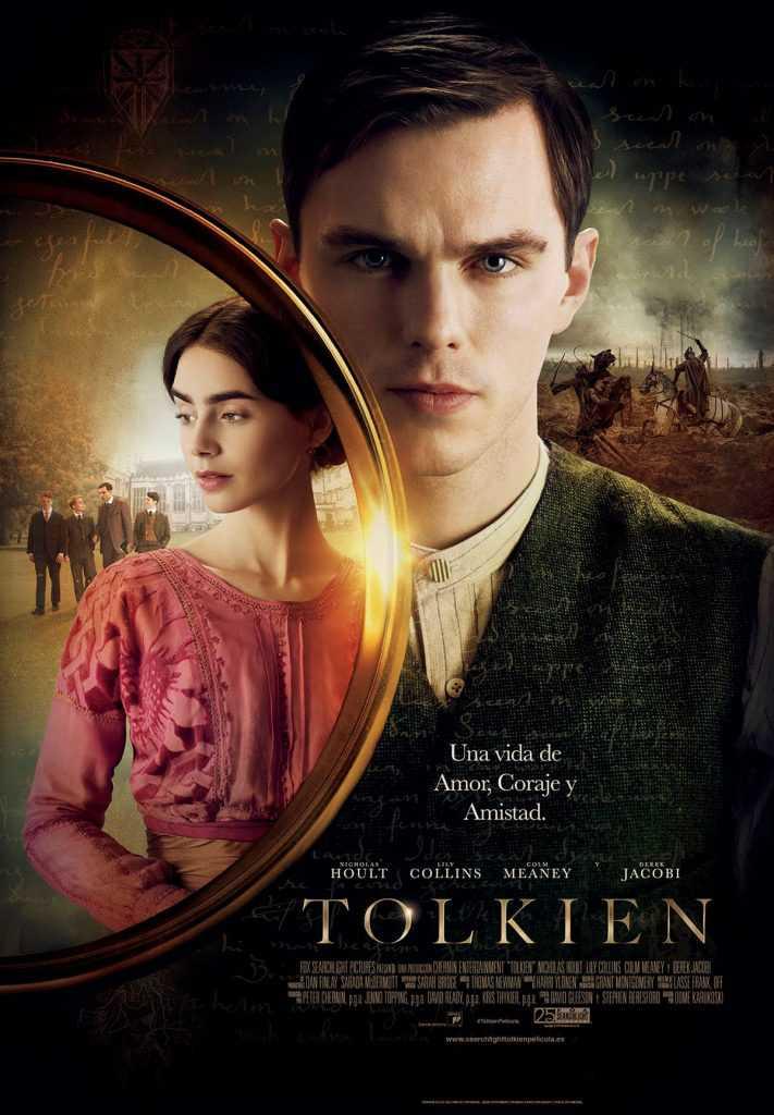 cine Tolkien