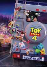 Hemos visto Toy Story 4 (y nos ha encantado)