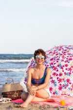 Sombrilla Women'Secret, ¡a protegerse del sol!