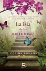 La Isla de las Mariposas, nuevo libro.
