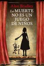 """""""La Muerte no es un Juego de Niños"""", nuevo libro"""