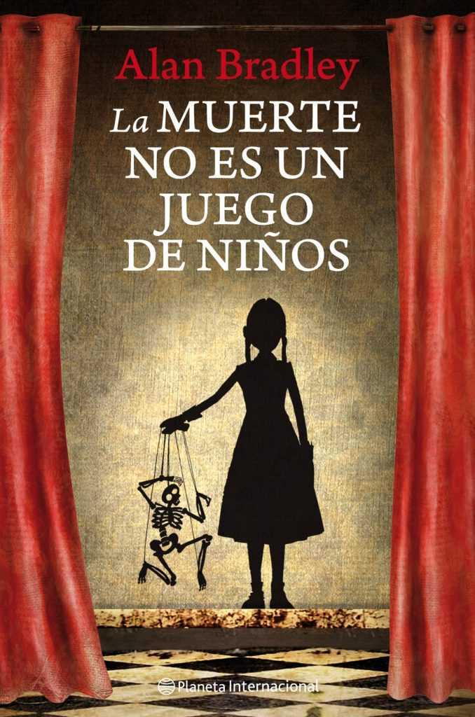 """libros recomendados """"La Muerte no es un Juego de Niños"""""""