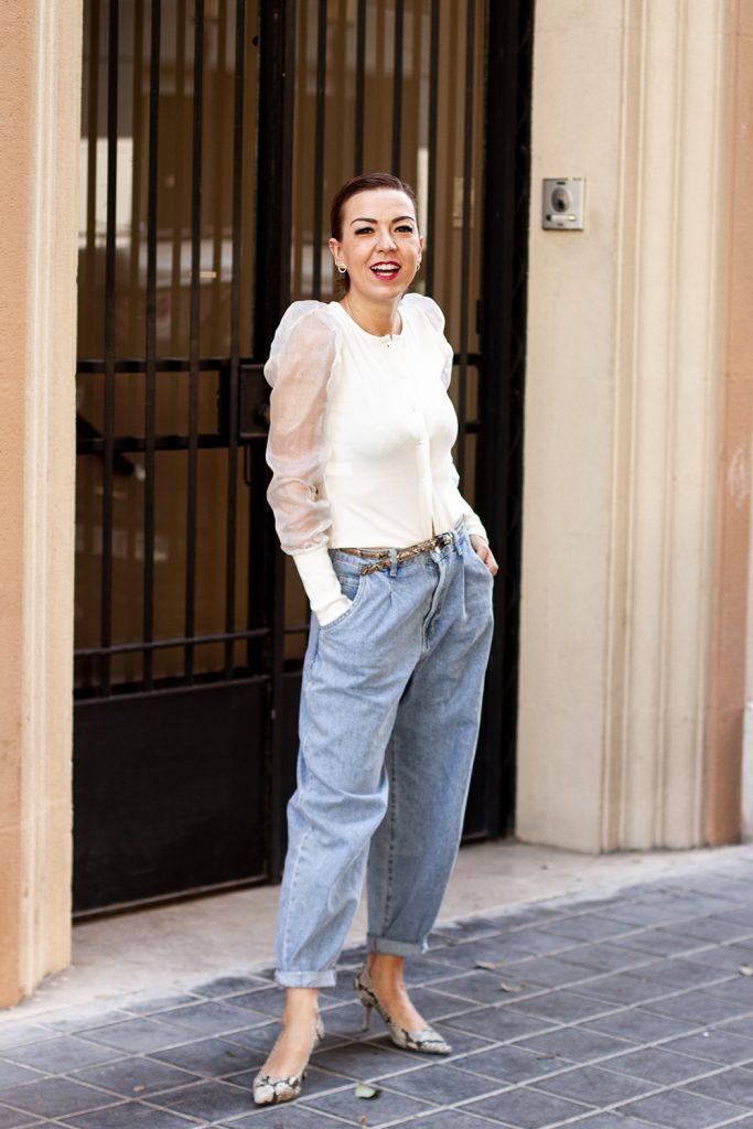 look influencer moda