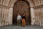 Sesión de fotos con Octavuss Photography en Valencia.