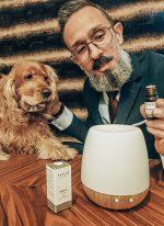 Aromaterapia y aceites esenciales Sisen Oils