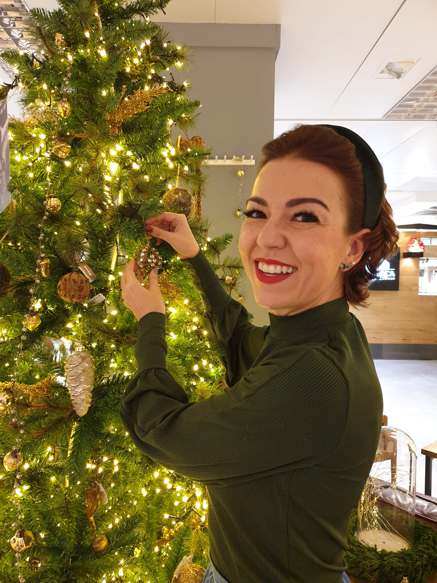 decorar-un-árbol